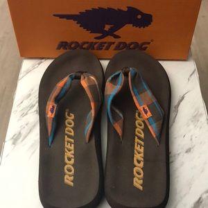 Rocket Dog Flip-flops